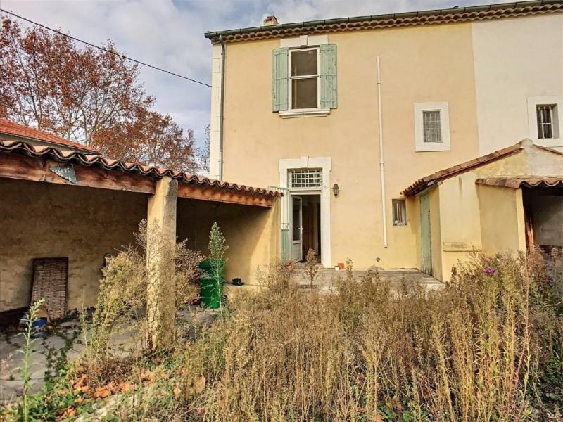 Sale house / villa Avignon 160500€ - Picture 1