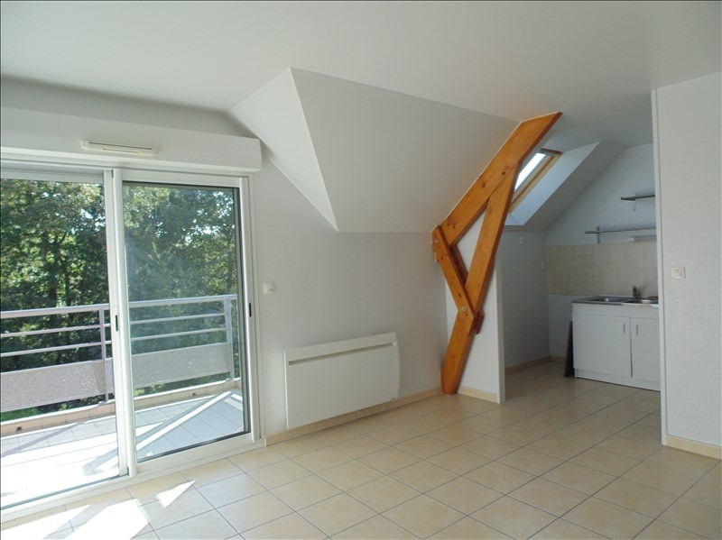 Rental apartment Escoublac 565€ CC - Picture 1