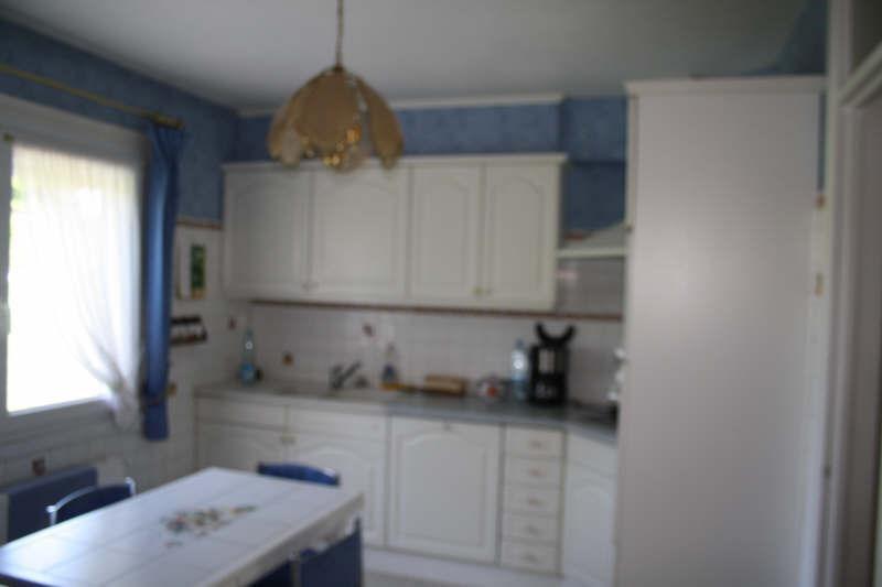 Sale house / villa Maubeuge 273700€ - Picture 3