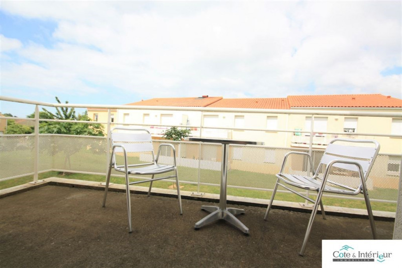 Sale apartment Olonne sur mer 127 000€ - Picture 4