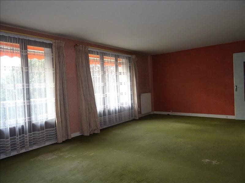 Sale apartment Marly le roi 328 000€ - Picture 3