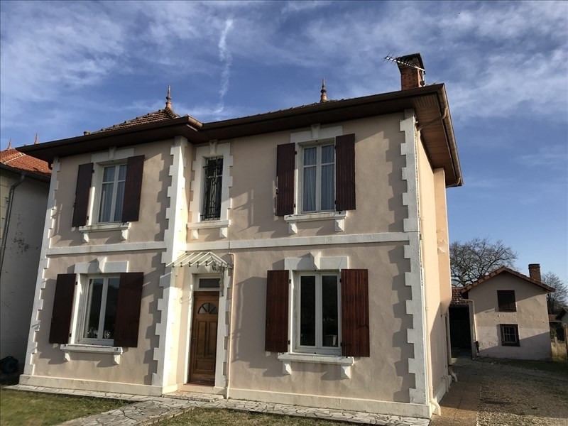 Sale house / villa Mimizan 272000€ - Picture 1