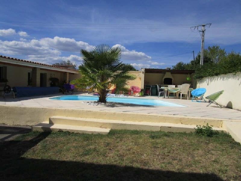 Sale house / villa St martin lacaussade 212500€ - Picture 1