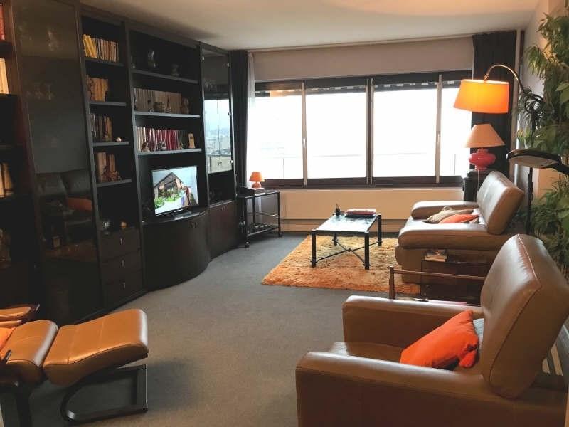 Vente appartement Paris 13ème 1240000€ - Photo 1