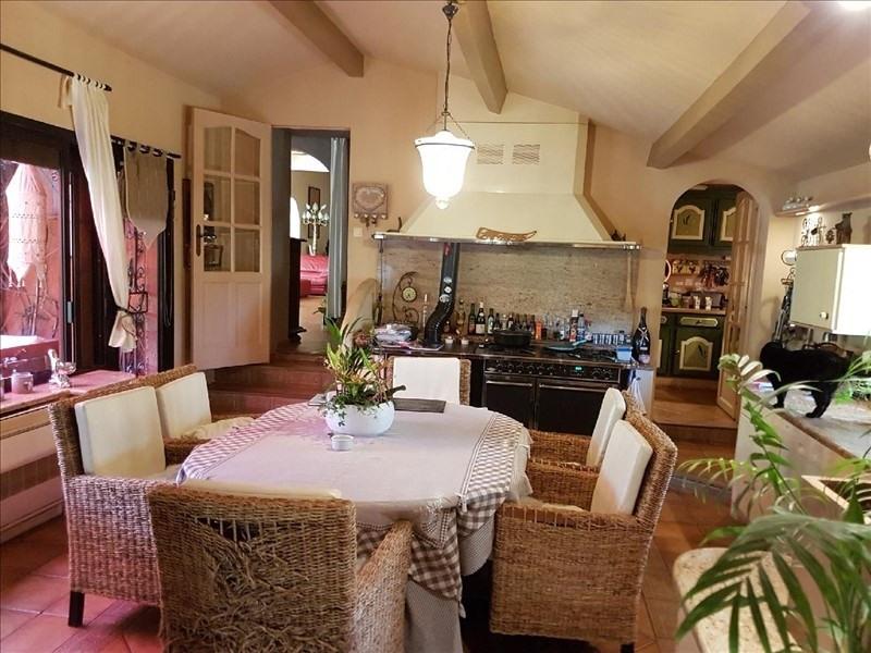 Verkoop van prestige  huis La cadiere d azur 1480000€ - Foto 6