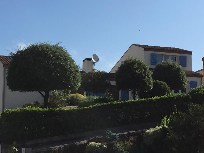 Vente maison / villa Jard sur mer 374400€ - Photo 3
