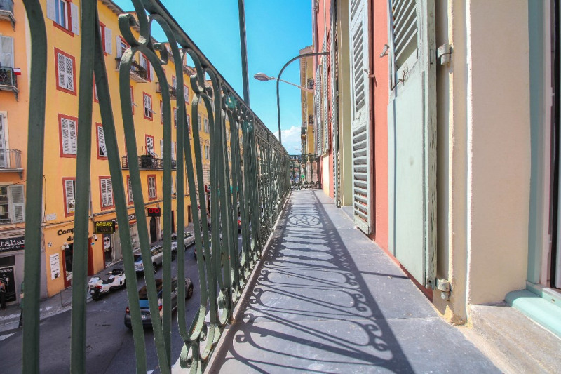 Vente de prestige appartement Nice 645000€ - Photo 11