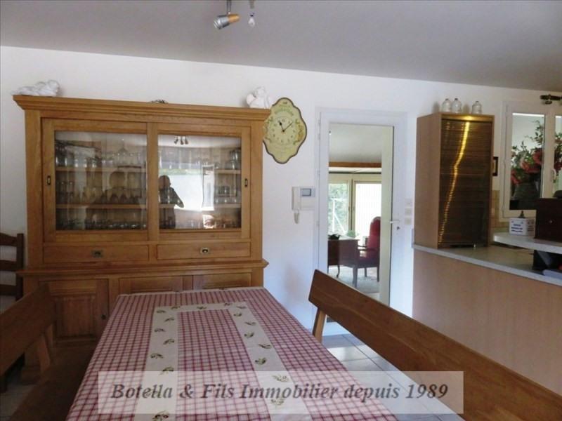 Sale house / villa St remeze 452000€ - Picture 12
