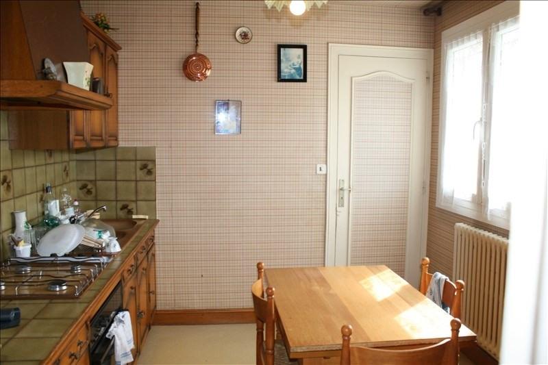 Vente maison / villa Josselin 114400€ - Photo 5