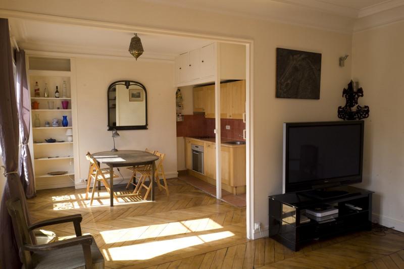 Location appartement Paris 3ème 2300€ CC - Photo 2