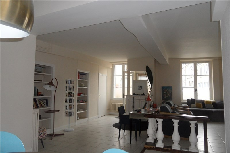 Location maison / villa Marly le roi 1 600€ CC - Photo 2