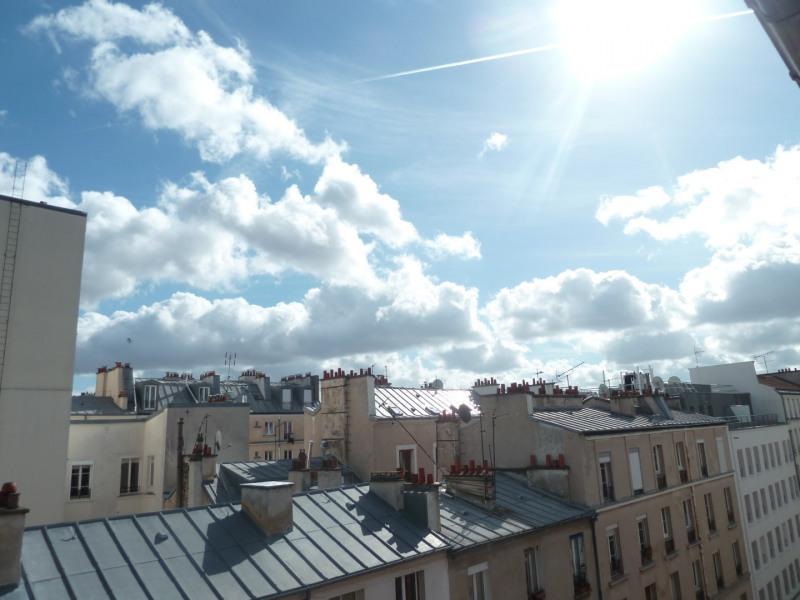 Vente appartement Paris 11ème 282000€ - Photo 3
