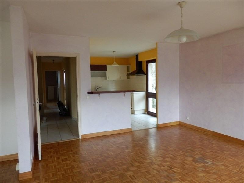 Vente appartement La motte servolex 196000€ - Photo 2