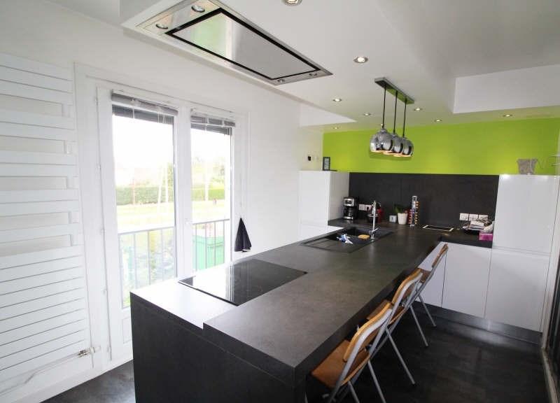 Sale house / villa Elancourt 289000€ - Picture 1