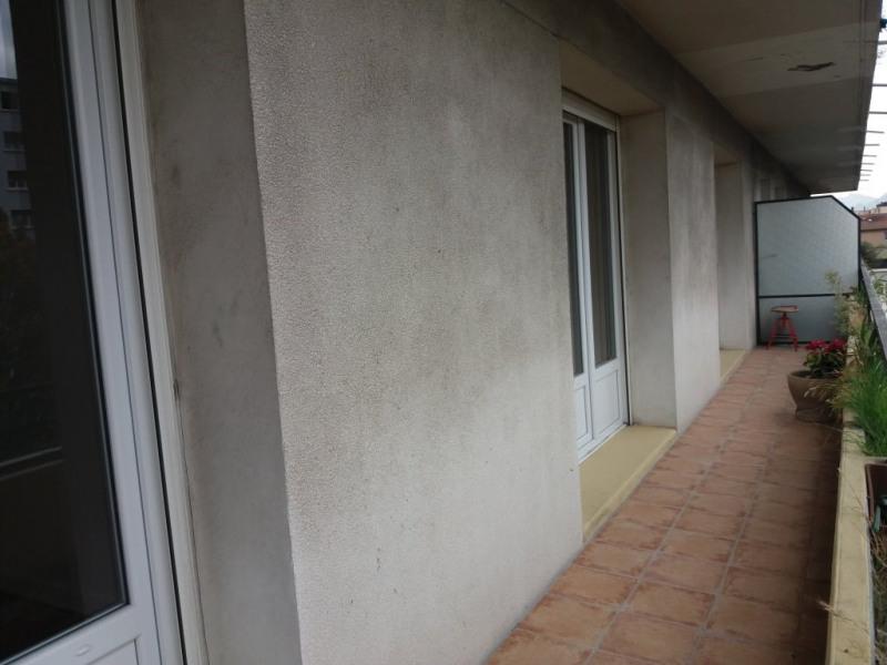 Vente appartement Grenoble 238000€ - Photo 1
