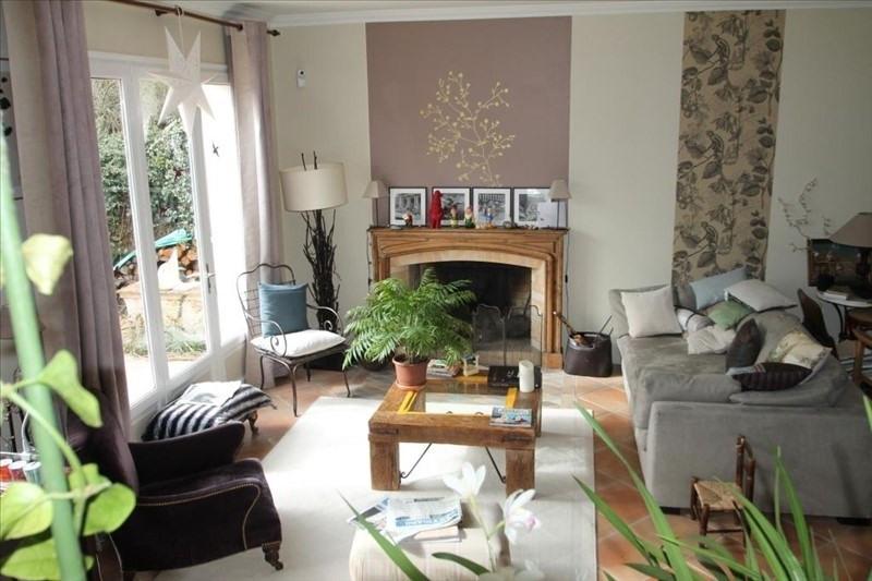 Vente maison / villa Bois le roi 625000€ - Photo 5