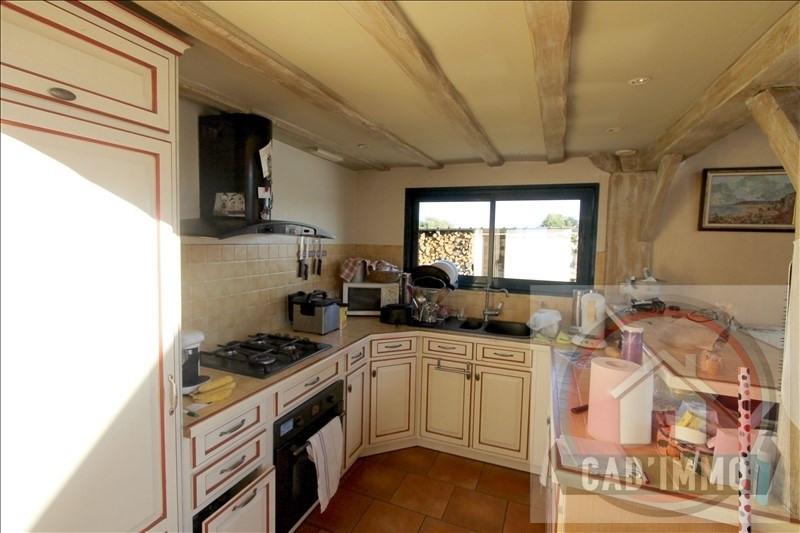 Vente maison / villa Monbazillac 339000€ - Photo 3