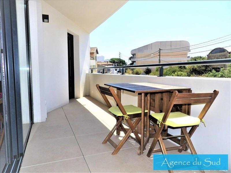 Vente appartement La ciotat 280000€ - Photo 3