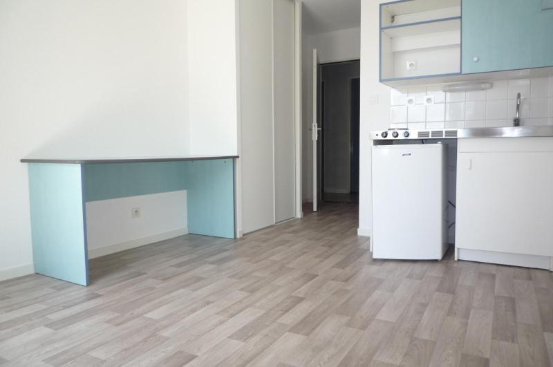 Location appartement Dijon 355€ CC - Photo 1