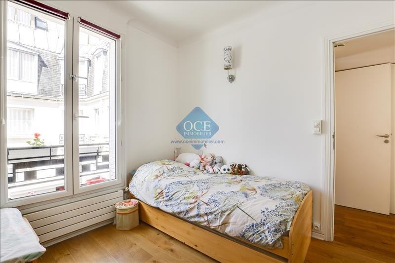 Sale apartment Paris 5ème 815000€ - Picture 8