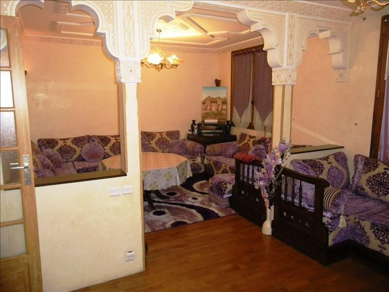 Vente appartement Argenteuil 185000€ - Photo 2