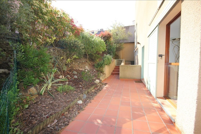 Sale apartment Collioure 279 000€ - Picture 1