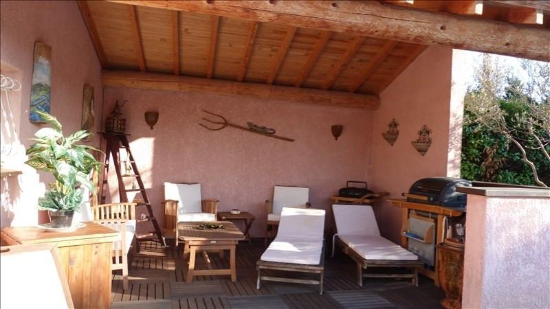 Sale house / villa Aubignan 354000€ - Picture 6
