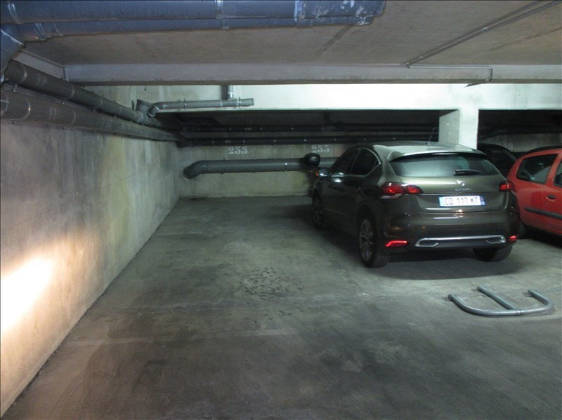 Location parking Marseille 4ème 80€ CC - Photo 2