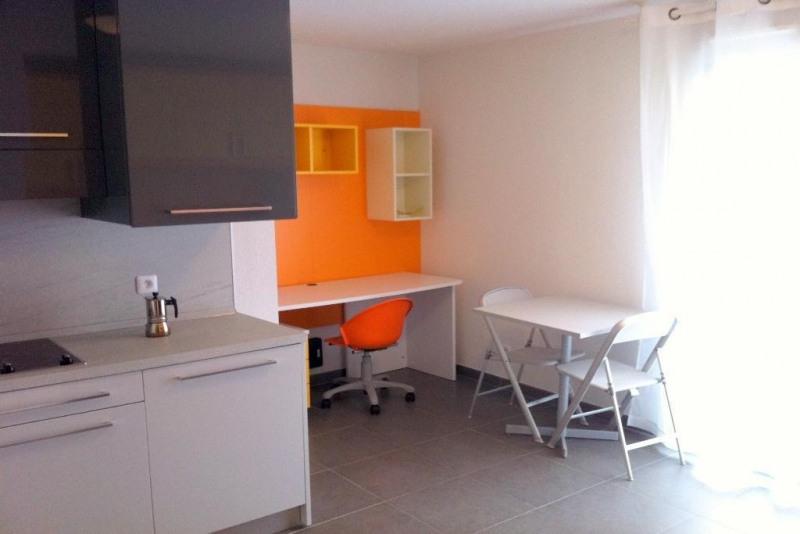 Affitto appartamento Nice 580€cc - Fotografia 1