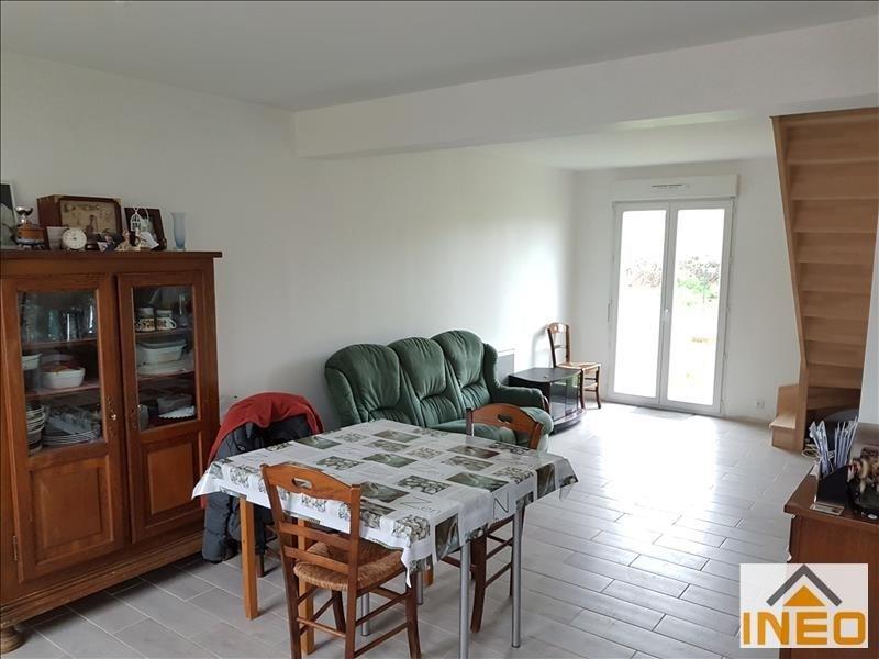 Vente maison / villa St meen le grand 117700€ - Photo 2