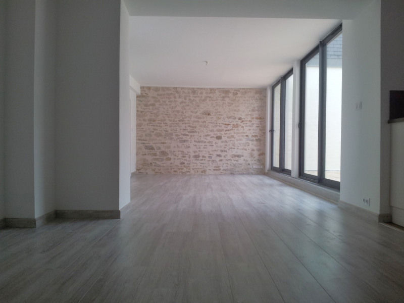 Vente appartement Quimper 369250€ - Photo 2