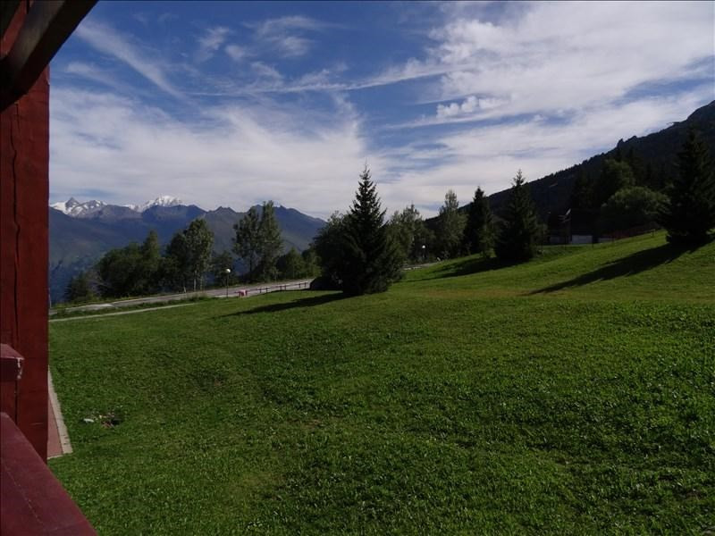 Vente appartement Les arcs 115 000€ - Photo 1