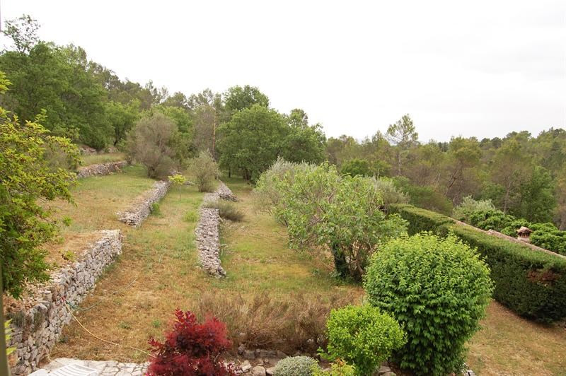 Vente de prestige maison / villa Seillans 650000€ - Photo 25