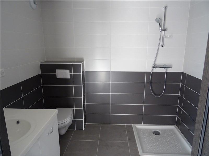 Vente appartement Reignier-esery 141100€ - Photo 2