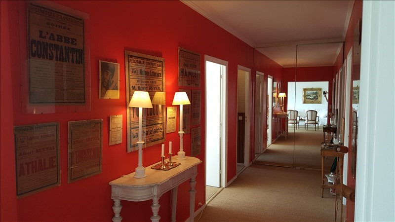 Vente appartement Vaucresson 490000€ - Photo 5