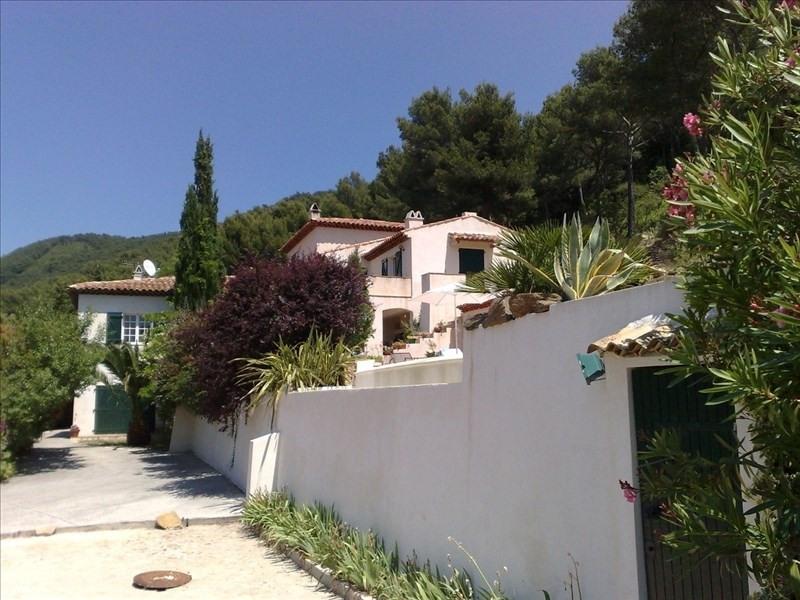 Vente de prestige maison / villa Ceyreste 1250000€ - Photo 5