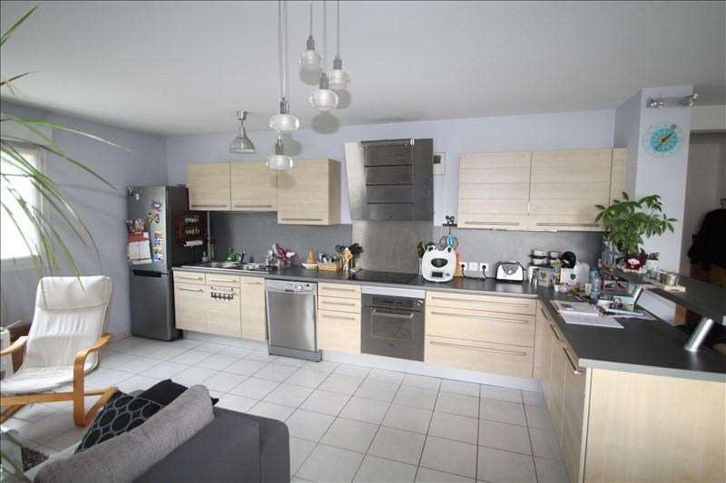Sale apartment Chambery 228000€ - Picture 4