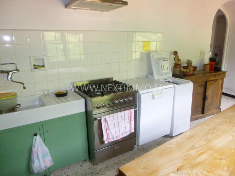 Venta  apartamento Saint-martin-vésubie 210000€ - Fotografía 20