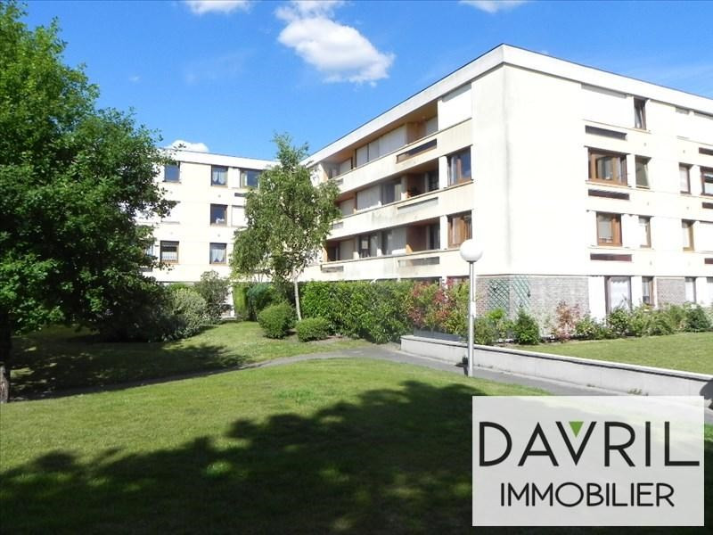 Sale apartment Andresy 165 000€ - Picture 1