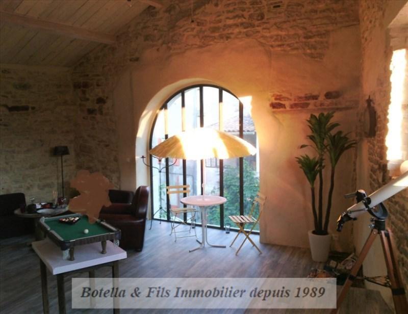 Venta  casa Barjac 249000€ - Fotografía 7