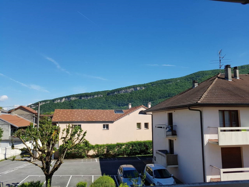 Rental apartment Gaillard 1 050€ CC - Picture 8