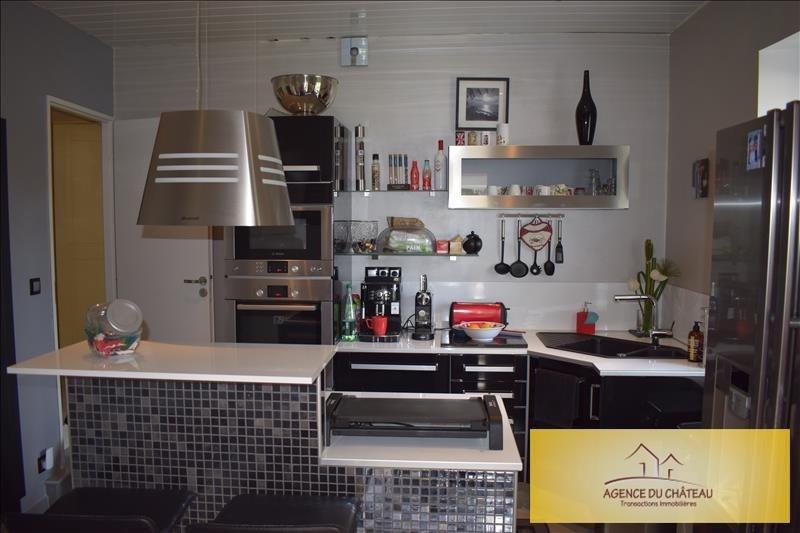 Revenda casa Jeufosse 325000€ - Fotografia 3