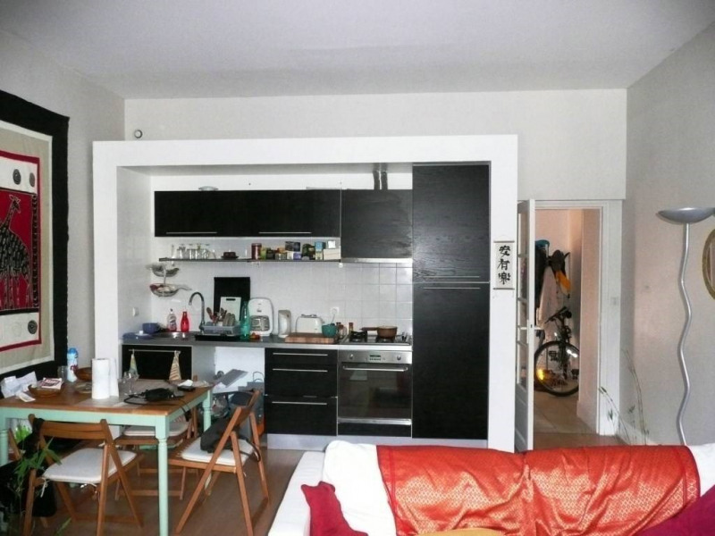 Vente appartement Grenoble 120 000€ - Photo 4
