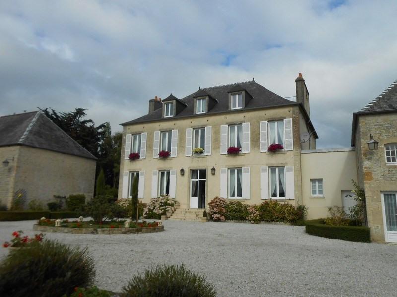 Vente de prestige maison / villa Ste mere eglise 599000€ - Photo 1