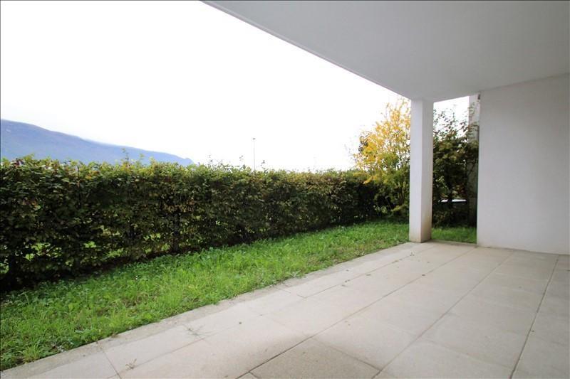 Vente appartement La motte servolex 246000€ - Photo 2