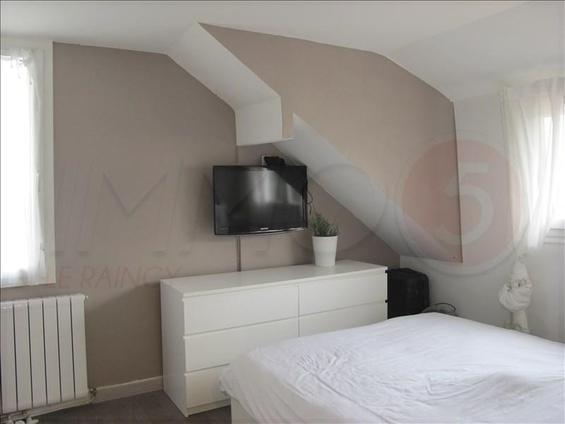 Vente maison / villa Villemomble 382000€ - Photo 6