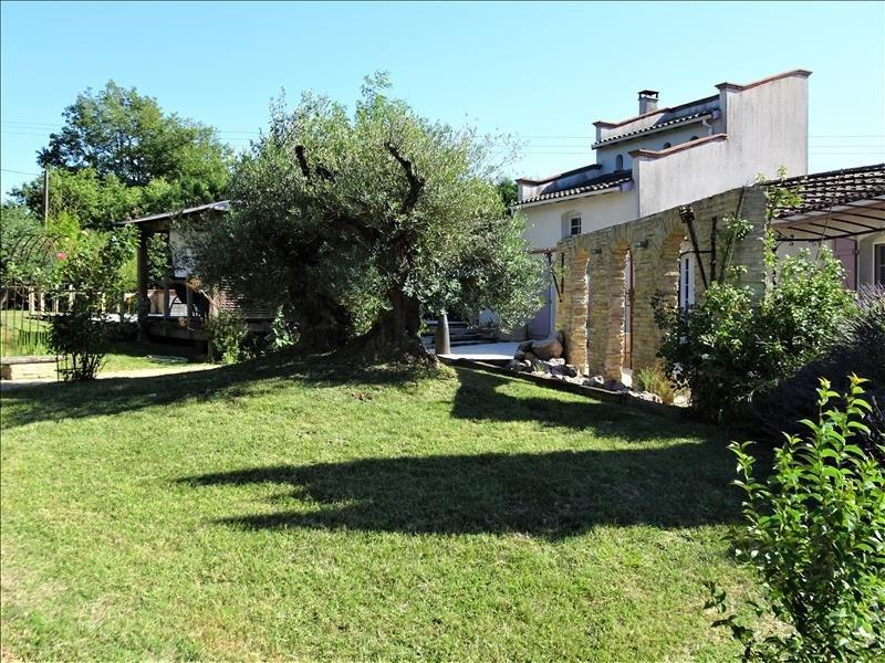 Vente maison / villa Merenvielle 470000€ - Photo 9