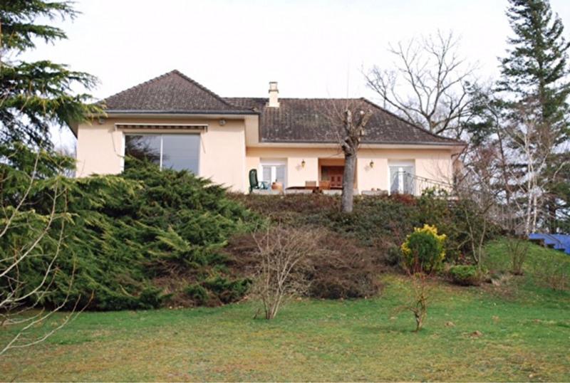 Sale house / villa Condat sur vienne 282000€ - Picture 4