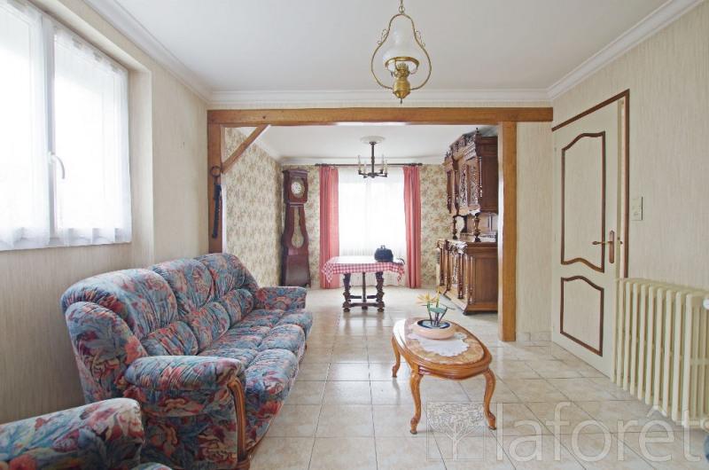 Vente maison / villa Maulevrier 130000€ - Photo 2