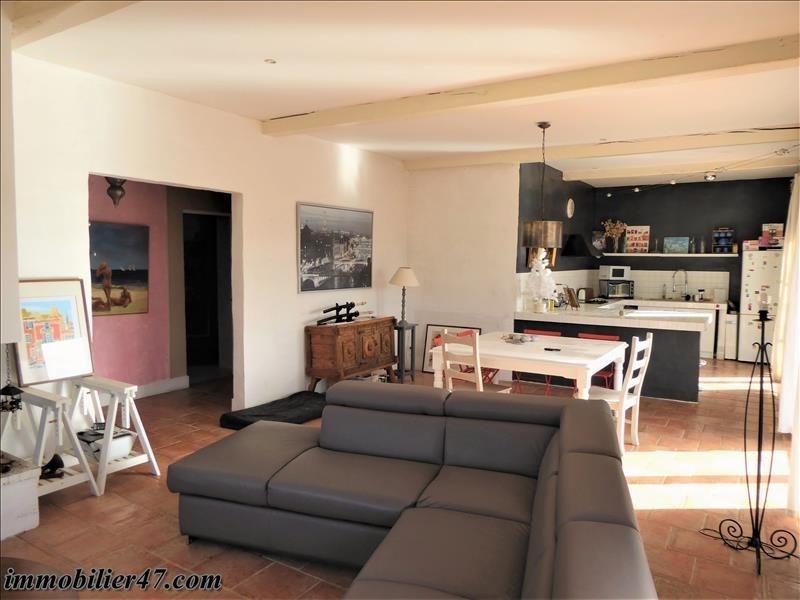 Vente maison / villa Prayssas 212000€ - Photo 3
